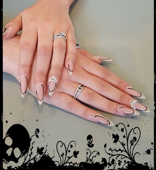 forfait mariage ongles